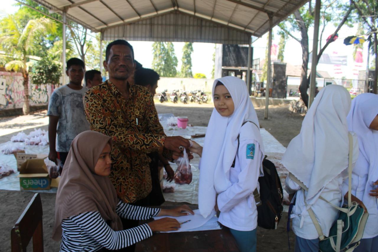 Menumbuhkan Jiwa Sosial dengan Pelaksanaan Idul Qurban