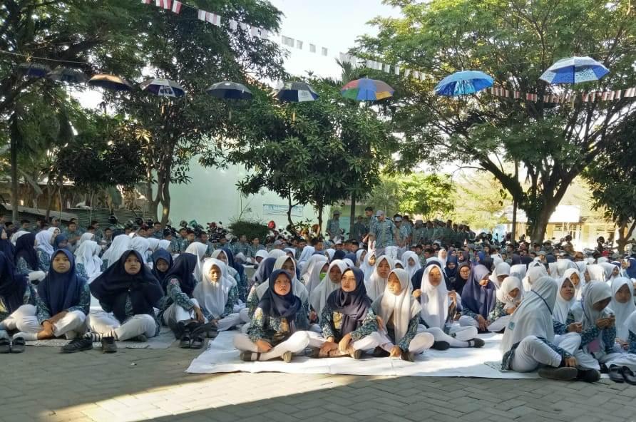 Perspektif 'Bersih' Menumbuhkan Karakter Positif bagi Siswa